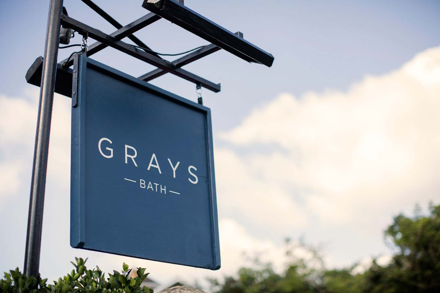 Gallery of images for Grays Bath B&B | a boutique Bed & Breakfast in ...