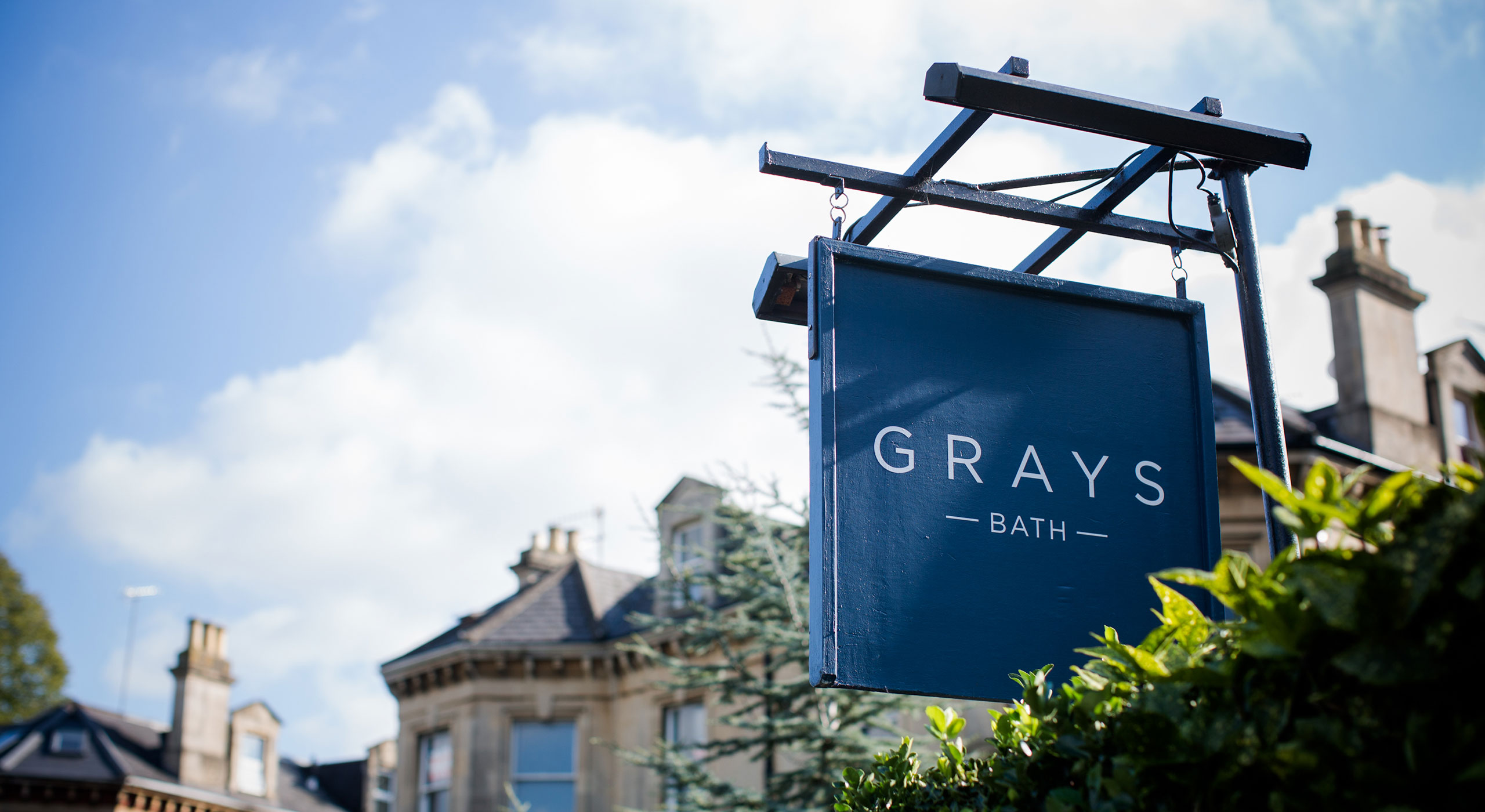About Grays Bath Boutique B&B 01